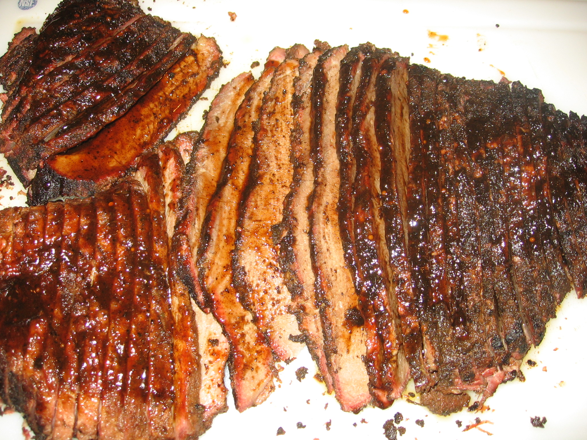 BBQ Brisket 